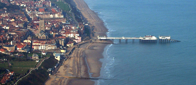 This Is Cromer Welcome To Cromer Info Also On The Free